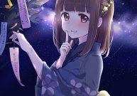 Komik Menhera Shoujo Kurumi-chan