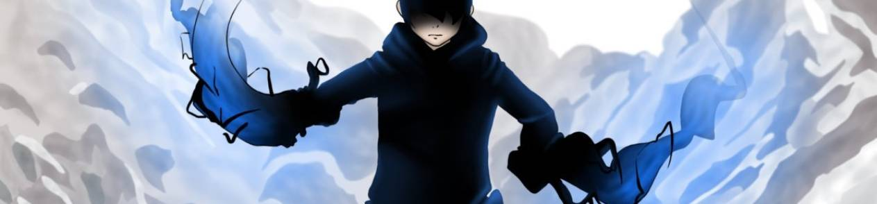 Manhwa Tower of God
