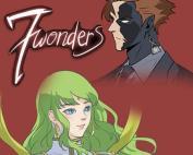 Komik 7 Wonders