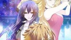 Komik Bodyguard of the Goddess