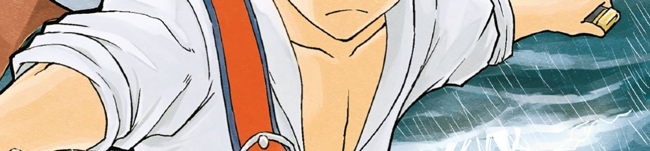 Manga Isekai Tensei Soudouki