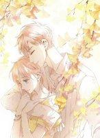 Komik Love is a Cherry Color