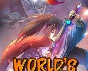 Komik World's Ruler