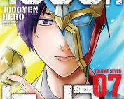 Komik 1000 Yen Hero