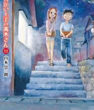 Komik Karakai Jouzu no Takagi-san