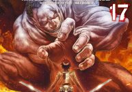 Komik Shingeki no Kyojin – Before the Fall