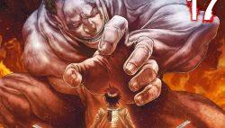 Komik Shingeki no Kyojin – Before the Fall