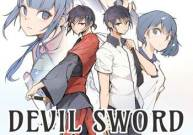 Komik Devil Sword King