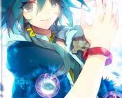 Komik Heavenly Beads Master