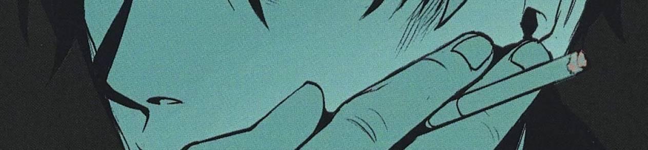 Manga MOMO: The Blood Taker