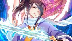 Komik Peerless Heavenly Emperor