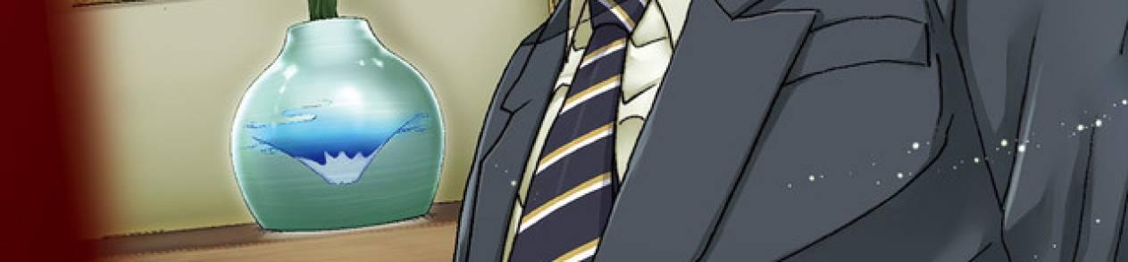 Manga 37 Year Old Kindaichi Case Files
