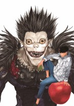Komik Death Note Special