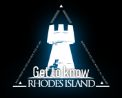 Komik Arknights: Get to know Rhodes Island (Doujinshi)