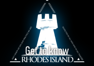 Komik Arknights: Get to know Rhodes Island (Doujinshi)