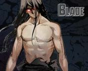 Komik Journey of the Hidden Blade