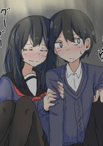 Komik A Story About Wanting To Commit Suicide, But It's Scary So I Find A Yandere Girl To Kill Me, But It Doesn't Work