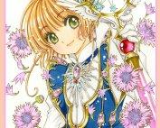 Komik Cardcaptor Sakura – Clear Card Arc
