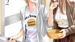 Komik Umineko sou days