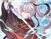 Komik Peerless Sword God
