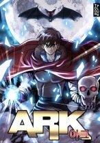 Komik Ark