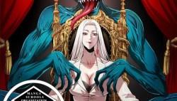 Komik Monster Kingdom