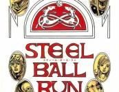 Komik JoJo no Kimyou na Bouken Part 7: Steel Ball Run