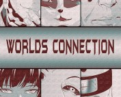 Komik Worlds Connection