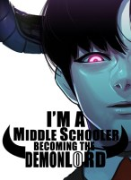 Komik I'm A Middle Schooler Becoming The Demon Lord