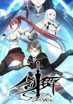 Komik Sword Dance Online