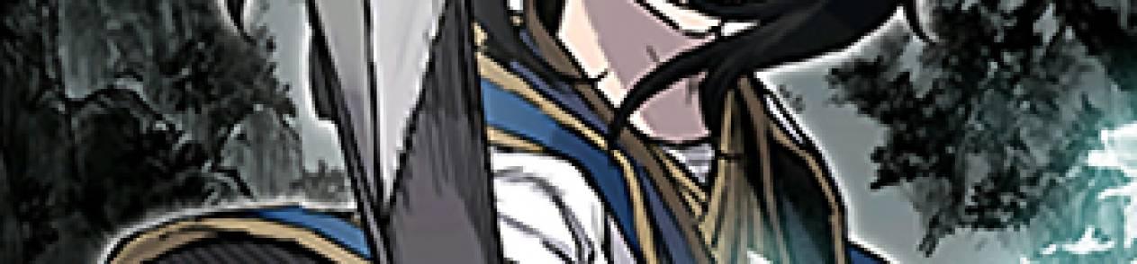 Manhwa The Undefeatable Swordsman