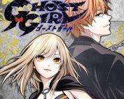 Komik Ghost Girl