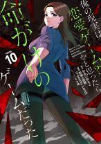 Komik Ore no Genjitsu wa Ren'ai Game?? ka to Omottara Inochigake no Game datta