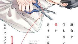 Komik Unmei wo shinjinai kare ga iuniwa