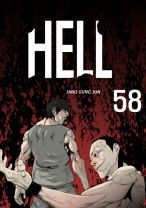 Komik Hell 58