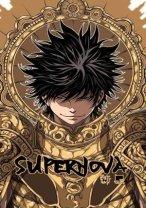 Komik Supernova