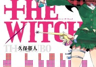 Komik Burn the Witch
