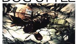 Komik Frost Mission – Dog Life Dog Style