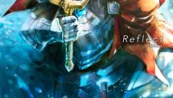 Komik Overlord – Reflect