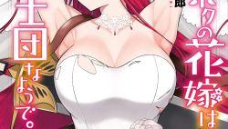 Komik Douyara Boku no Hanayome wa Onna Kishidan na you de.