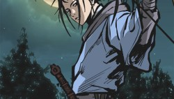 Komik Bowblade Spirit