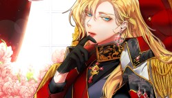 Komik I've Become the Villainous Empress of a Novel