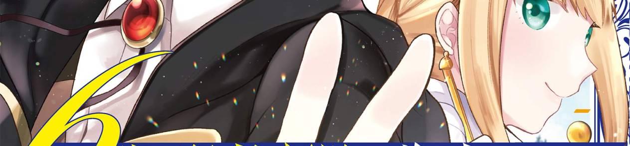 Manga 6-sai No Kenja Wa Hikage No Michi Wo Ayumitaia