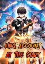 Komik King Account At The Start