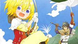 Komik 29-sai Dokushin Chuuken Boukensha no Nichijou