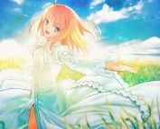 Komik Fate/stay night Realta Nua Last Episode