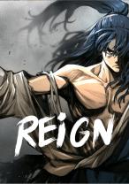 Komik Reign
