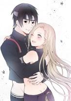 Komik Naruto Shippuden – Sai and Ino (Doujinshi)