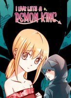Komik I Live With a Demon King