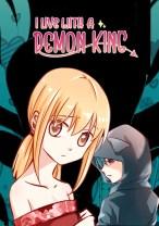 Komik I Live With a Demon King